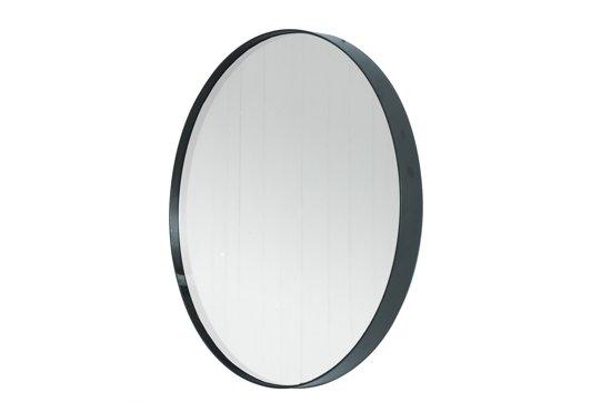 Spiegel Rond Hout : Bol spinder design donna spiegel rond ø cm