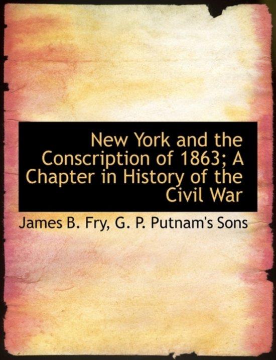 conscription history