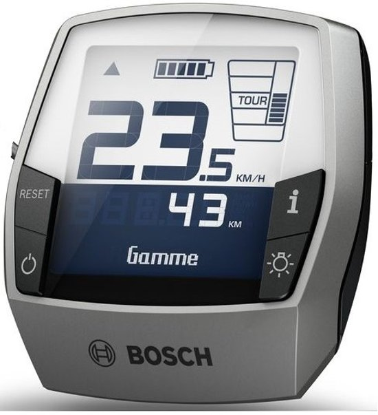 1f490a26bba bol.com | Bosch Intuvia Platinum Display