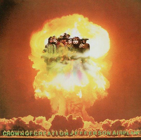 Jefferson Airplane - Crown Of Creation