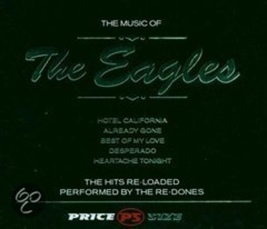 Music Of The Eagles
