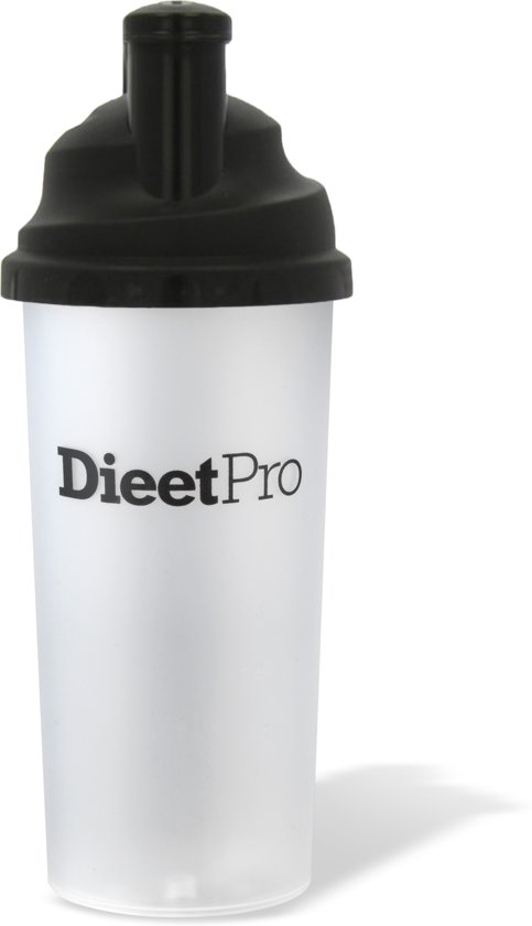 Nutri Dynamics Dieet Pro - Shakebeker