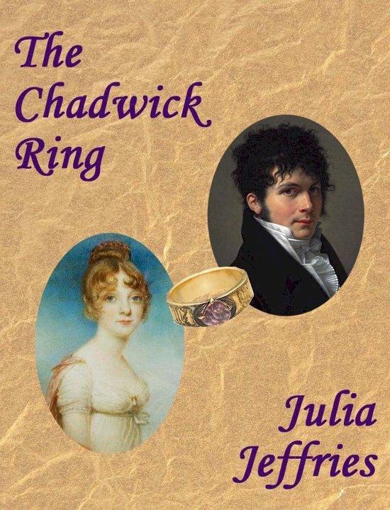The Chadwick Ring