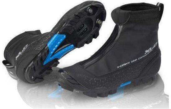Chaussures De Cyclisme Xlc - Hiver - Noir - Xlc - Taille 40 vP3ae6Y