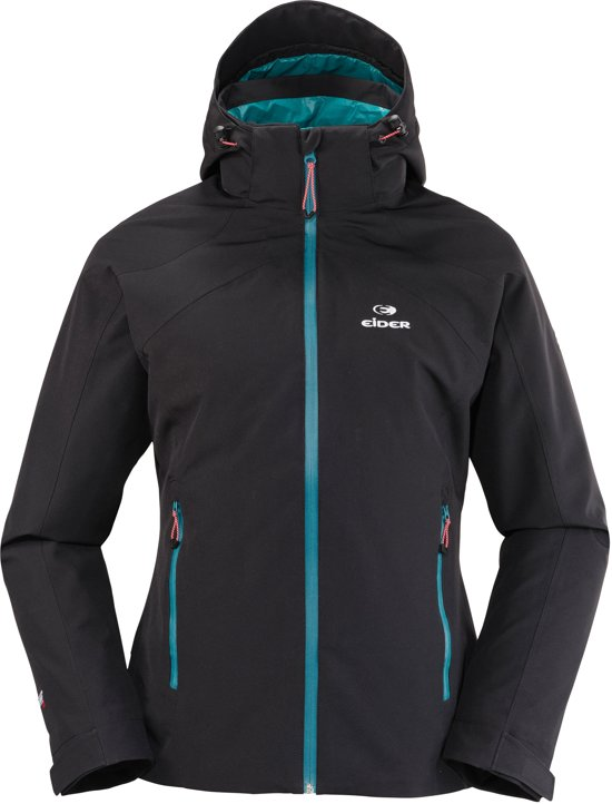 Winterjas 3 Lhassa in Jacket 1 Dames Eider Y81wCqU