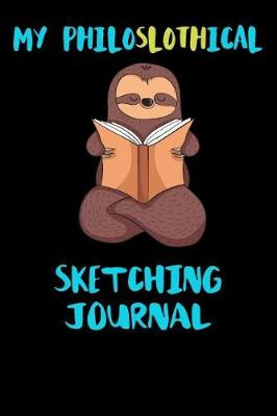 My Philoslothical Sketching Journal