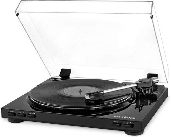 Victrola VPRO-3100 Zwart