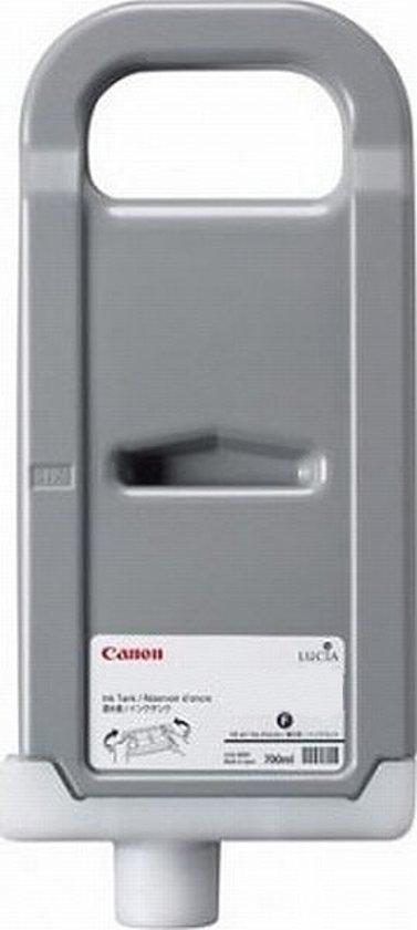PFI-306R inktcartridge rood standard capacity