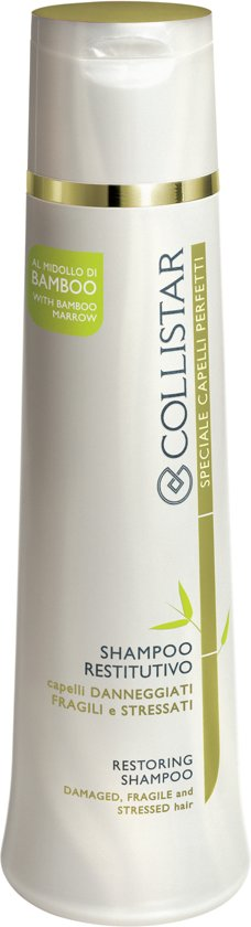 Collistar Restoring - 250 ml - Shampoo