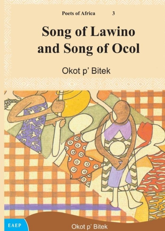 the song of lawino This informative article on song of lawino and song of ocol is an excellent resource for your essay or school project.
