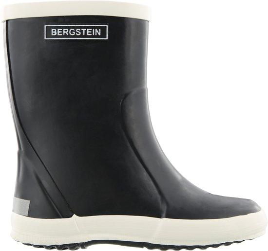 Chaussures Noires Bergstein Pour Les Hommes bnv9PXQgc9