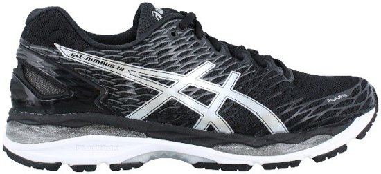 asics gel nimbus 18 heren