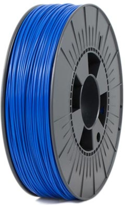 1.75 mm ABS-FILAMENT - DONKERBLAUW - 750 g