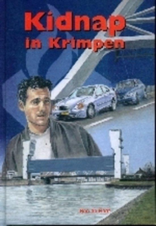 Kidnap In Krimpen