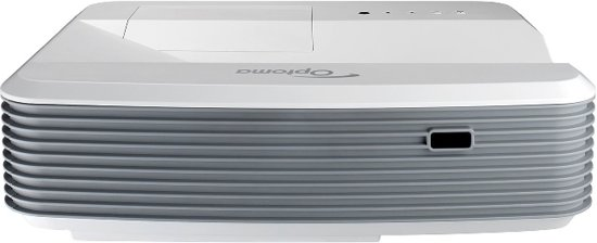 Optoma EH319USTi ultra short throw beamer
