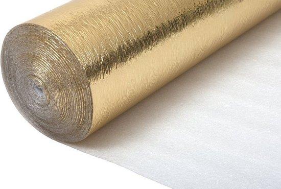 Bol.com tisa line spemi hd 4mm laminaat ondervloer 15m2