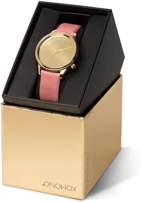 Komono Estelle Mirror Horloge