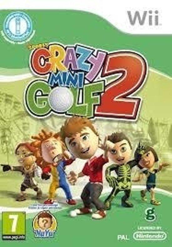 Crazy Mini Golf 2 kopen