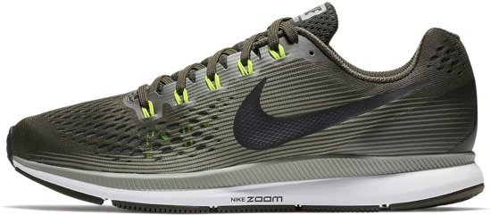 differently efd9c 5a6f8 Nike - Air Zoom Pegasus 34 - Heren - maat 37.5