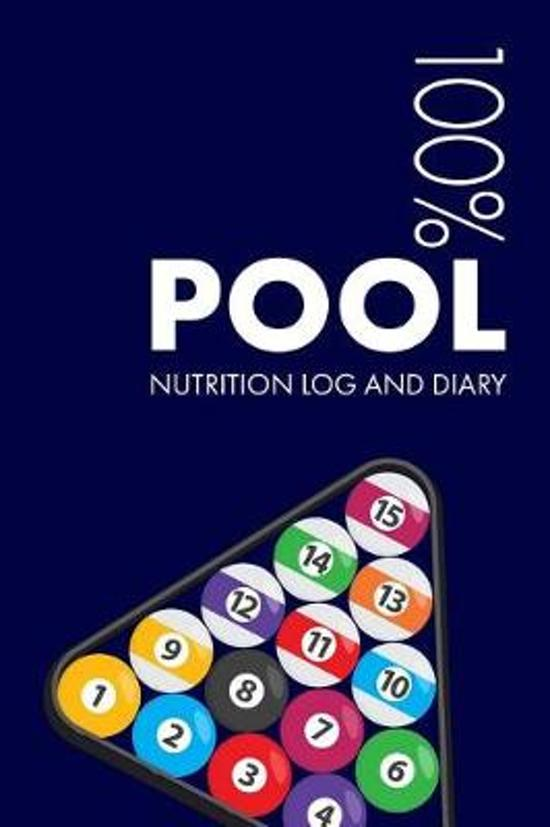 Pool Sports Nutrition Journal