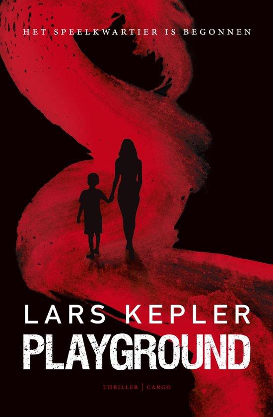 lars kepler getuige epub download 12