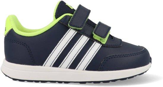 Adidas Switch AW4113 Blauw Geel-26