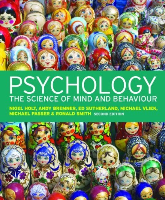 psychology the science of mind and behaviour passer ebook