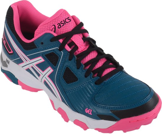 | Asics Sportschoenen Maat 42 Vrouwen blauw
