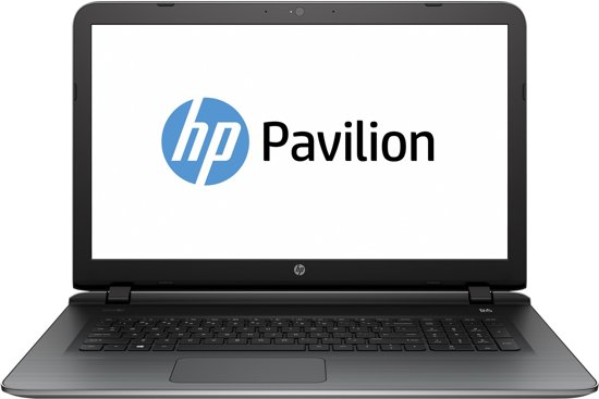 HP Pavilion 17-g143nb - Laptop / Azerty