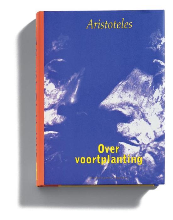Aristoteles in Nederlandse vertaling 4 Over voortplanting