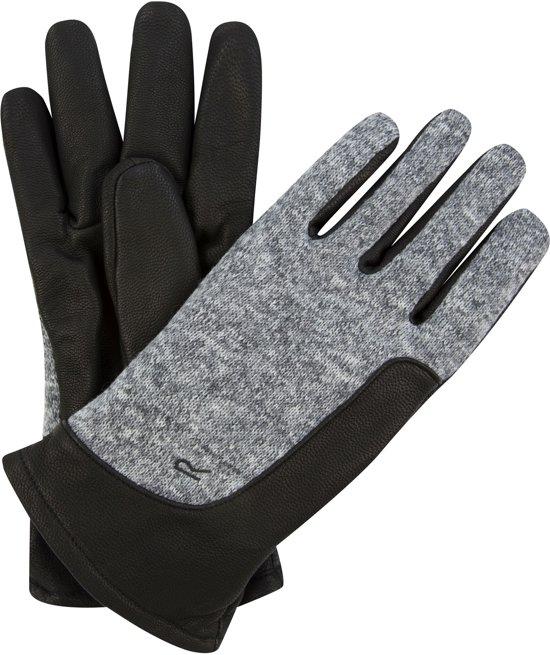 Regatta -Gerson  - Handschoenen - Mannen - MAAT S - Zwart