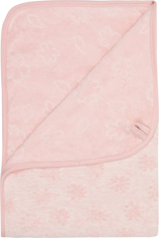 Baby multidoek Fabulous Blush Pink