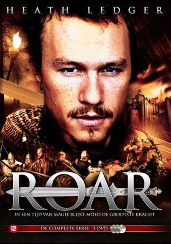 Bol Com Roar D F Dvd Sebastian Roche Dvd S