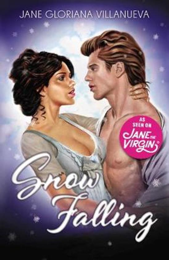 Boek cover Snow Falling van Jane Gloriana Villanueva (Paperback)