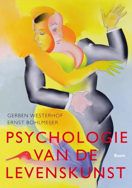 Psychologie van de levenskunst