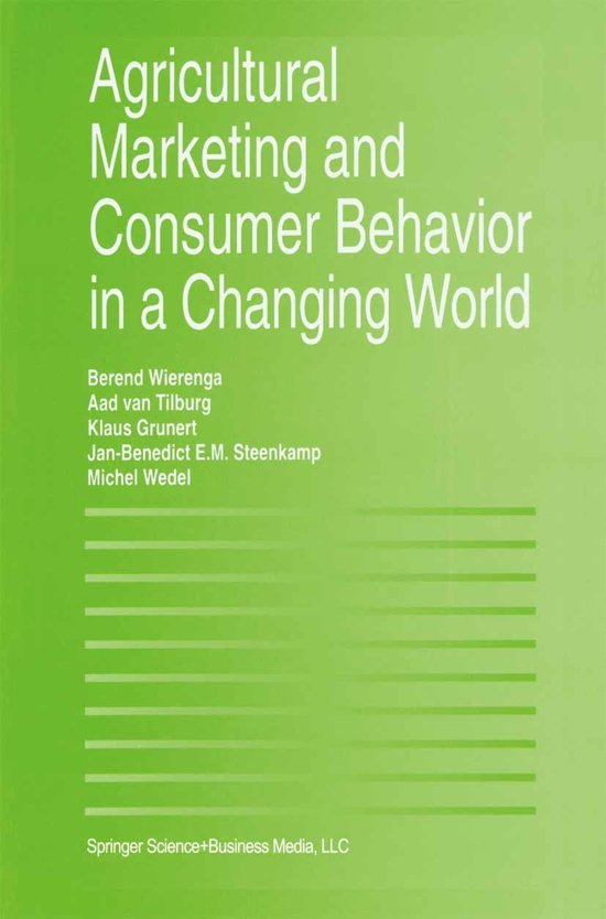 business behaviour in changing world
