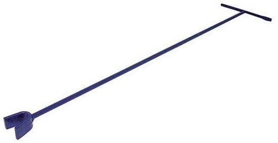 Silverline Combinatie stopkraan sleutel 970 mm