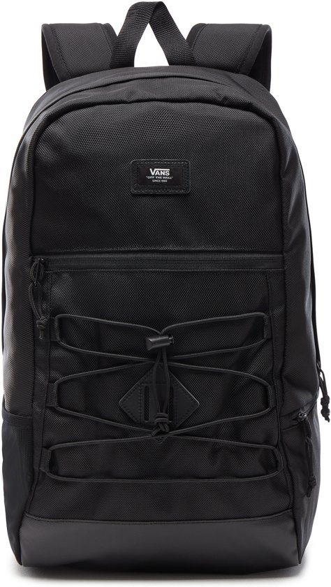 1e36158c72e bol.com | Vans Snag Plus Backpack Rugzak Mannen - Black