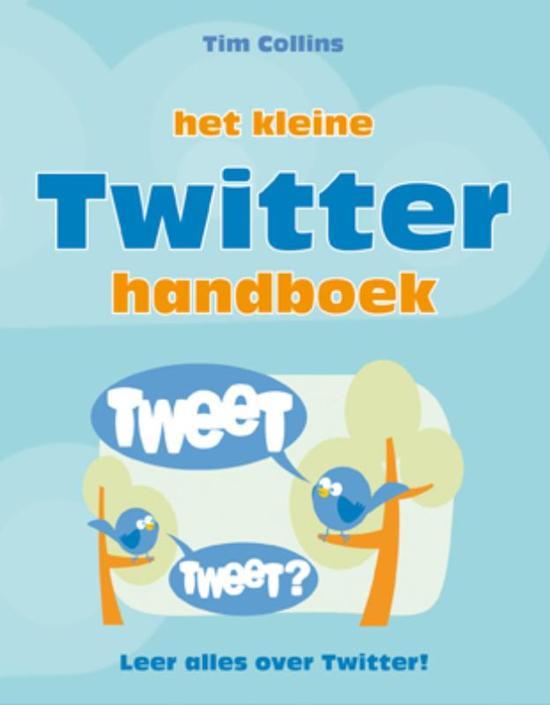Het kleine Twitter handboek