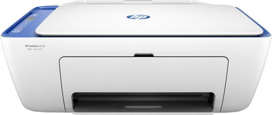 HP DeskJet 2630 - All-in-One Printer