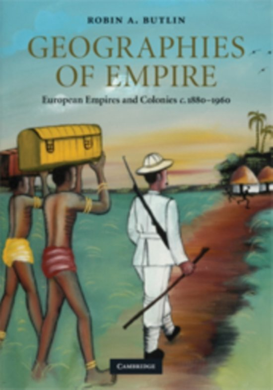 Geographies of Empire