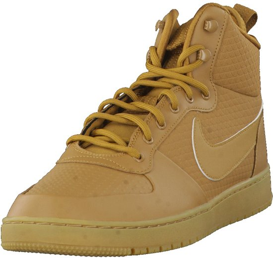 hoge sneakers winter