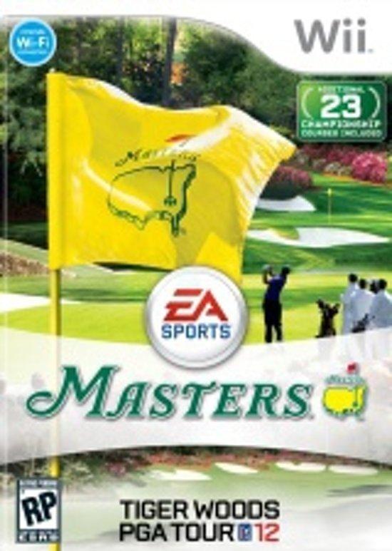Tiger Woods PGA Tour 12: The Masters kopen