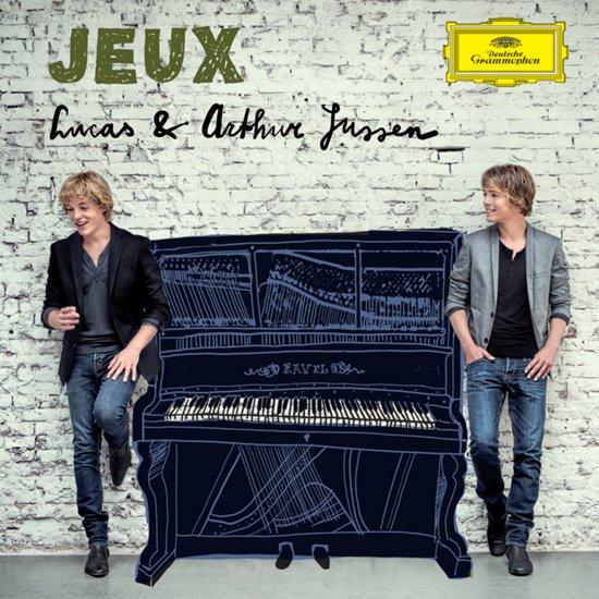 Jussen,Arthur/Jussen,Lucas - Jeux