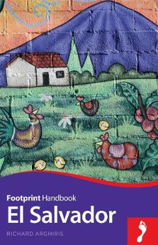 Footprint Reisgids El Salvador