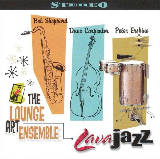 Lava Jazz