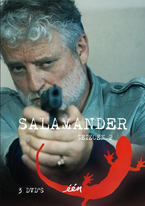 Salamander - Seizoen 2