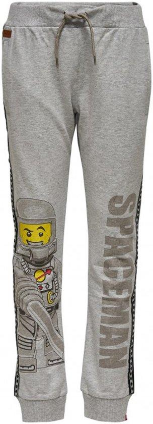 Grijze Joggingbroek.Bol Com Grijze Joggingbroek Pilou Spaceman Legowear Maat 122
