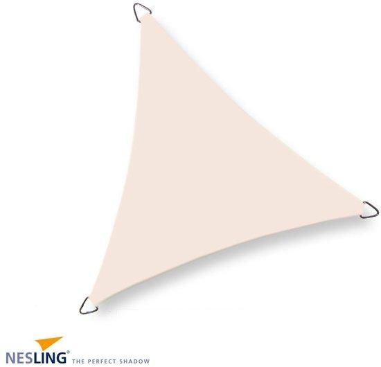Nesling Driehoek Dreamsail - 4 x 4 x 4 - Cr�me