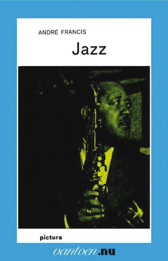 Vantoen.nu - Jazz